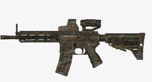 Weapon Builder 5 screenshots 11