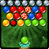 Raum Bubble Shooter icon