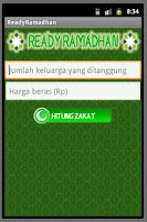 Screenshot of Ready Ramadhan