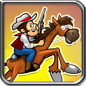 Amazing Cowboy for PC and MAC