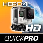 GoPro Hero 4 from QuickPro