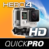 GoPro Hero 4 from QuickPro