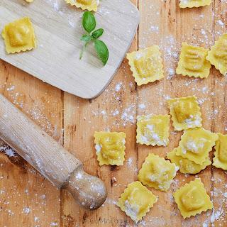 How to Make Perfect Ravioli