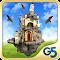CrossWorlds: the Flying City 1.1 Apk