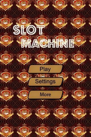 Slot Machine - Casino Slots
