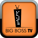 Big Boss TV Tycoon icon