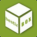 베스티즈 박스 icon