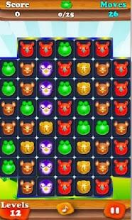 Puzzle Pets Line Screenshot 6