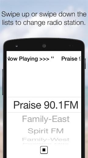 Holy Radio Pro