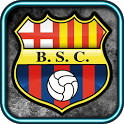 Barcelona S.C. Memory Game icon