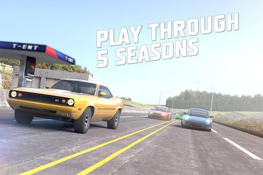 Need for Racing: New Speed Car  screenshots 3