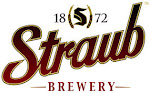 Logo for Straub Brewing Co.