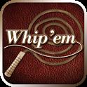 Whip'em icon