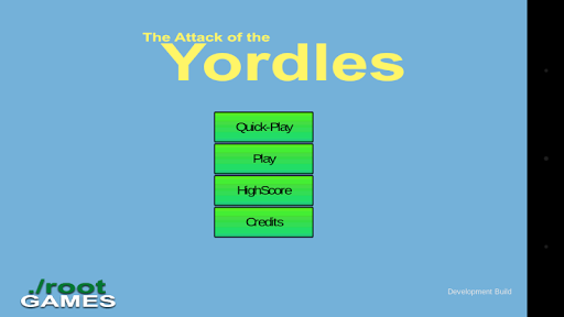 Attack of the Yordles