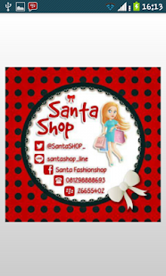 Santa Shop 商業 App-癮科技App