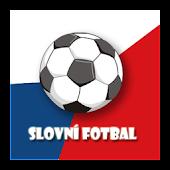 Slovní Fotbal 2