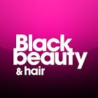 Black Beauty & Hair magazine icon