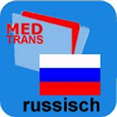 MedTrans-russisch