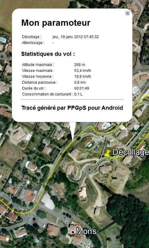 PPGpS - screenshot