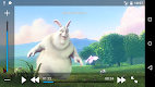 screenshot of Archos Video (MTK)