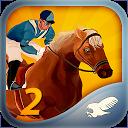 Race Horses Champions 2 mobile app icon