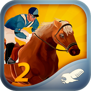 Race Horses Champions 2 for PC and MAC