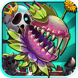 Mutant Monster Friends for PC and MAC