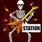 Beat Hero 3D Station
