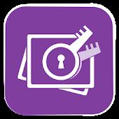 Secure Photo Lock Gallery