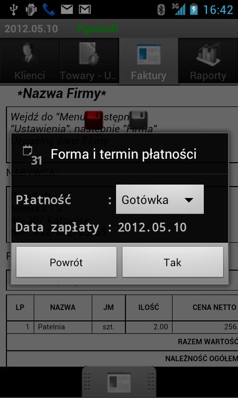 PgmSoft-Mobile Junior- screenshot