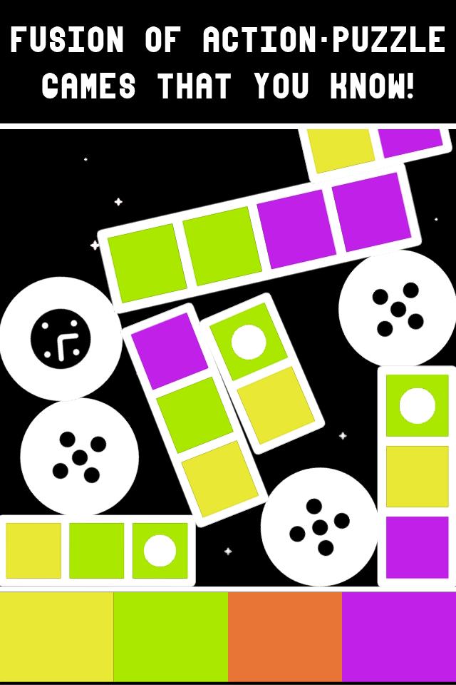 Matchblocks Free screenshot #5