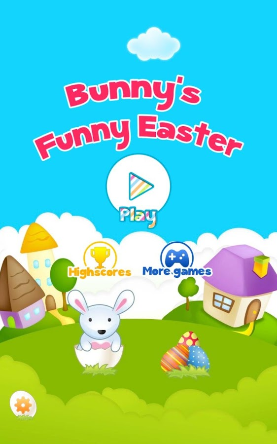 Easter funny bunny catch eggs android apps on google play for Call the easter bunny phone number