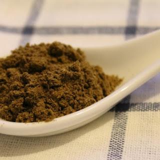 Jerusalem Mix Spice Blend