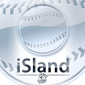 Island Softball Mobile icon