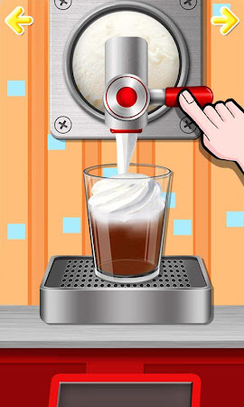 Kids Burger Meal - Fast Food! 1.2 screenshot 401514
