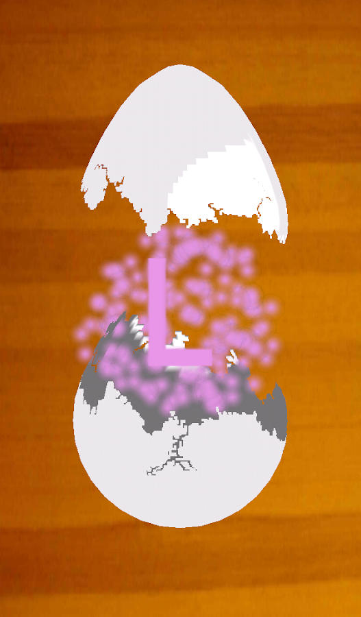 Kids Tamago Surprise Eggs - screenshot