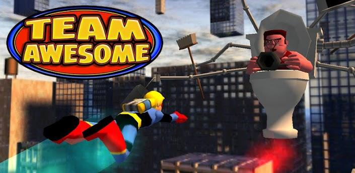 Team Awesome Free