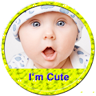 CUTE BABY NAMES FREE icon