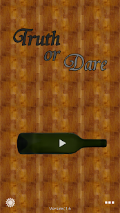 Truth or Dare HD for pad - screenshot thumbnail