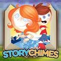 Becka San Diego StoryChimes logo