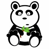 Panda Art HD Wallpaper