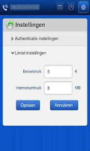 Portal Yes Telecom - náhled