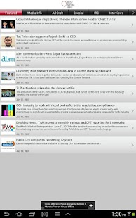 BestMediaInfo- screenshot thumbnail