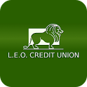 LEOCU Mobile Teller icon