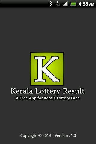 Todays Kerala Lottery Results