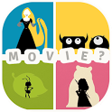 Movie Mania: Guess the Shadow icon