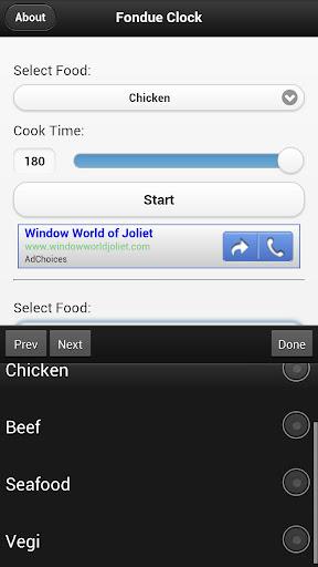 玩生活App|Fondue Clock免費|APP試玩