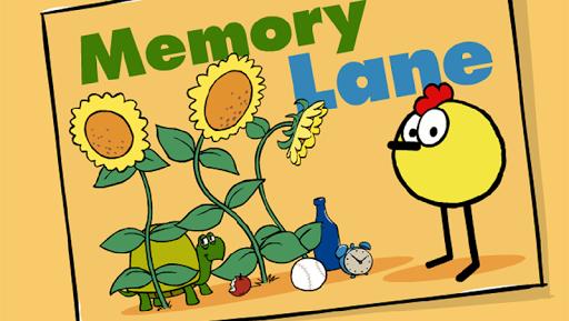 PEEP Memory Lane