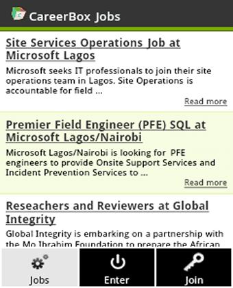 CareerBox Jobs