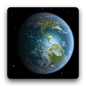Earth HD Deluxe Edition logo